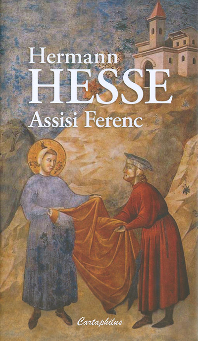 Assisi Ferenc