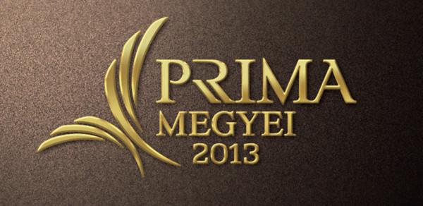 Megyei Prima díj