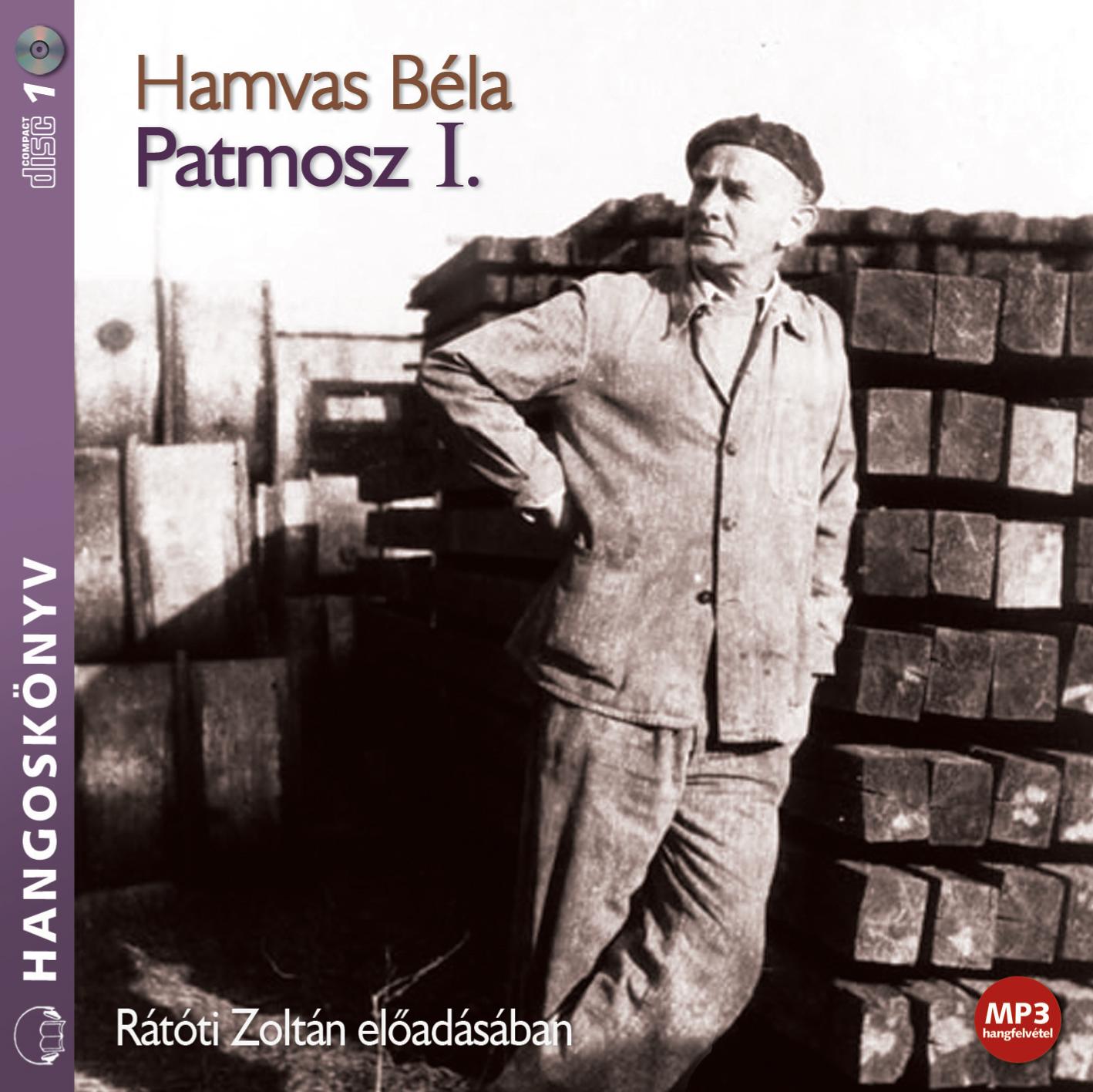 Hamvas Béla: Patmosz I.